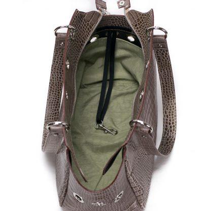 pet carrier internal bag
