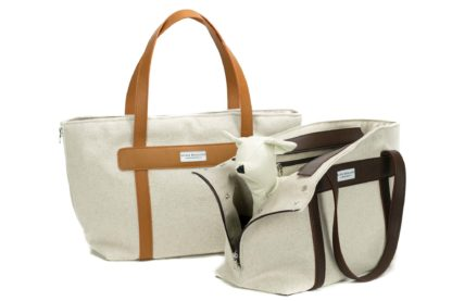 canvas dog carriers